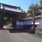 近くの本國寺